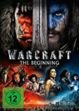 DVD Cover 'Warcraft: The Beginning