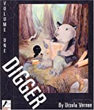 img - for Digger, Vol. 1 book / textbook / text book