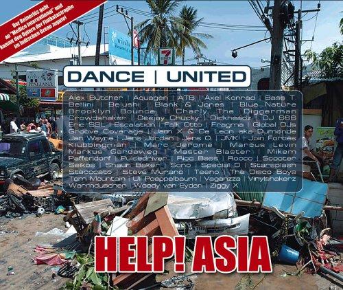 Dance United - Help! Asia - Zortam Music
