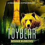 Her ToyBear | Bonnie Burrows