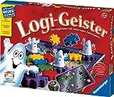 クルクルおばけ!(Logi-Geister)(はちゃめちゃジェットコースター)