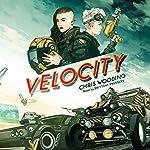 Velocity   Chris Wooding