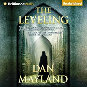 The Leveling: A Mark Sava Thriller, Book 2 | [Dan Mayland]