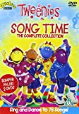 Tweenies - Song Time: The Complete Collection [DVD]