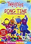 Tweenies - Song Time - The Complete C...