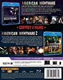 Image de The American Nightmare Coffret : The Purge + The Purge: Anarchy [Blu-ray]