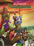 Image of Illustrated Mahabharata for Children