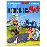 img - for Asterix et le Combat des Chefs (French Edition of Asterix and the Big Fight) book / textbook / text book