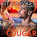 Guardian Cougar: Finding Fatherhood, Book 2 Audiobook by Kit Tunstall, Kit Fawkes Narrated by John T. Arnott