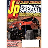 JP Magazine (1-year auto-renewal)