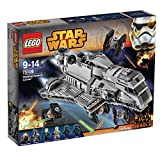 Lego 75106 - Star Wars Imperial Assault Carrier