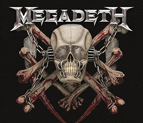 CD : Megadeth - Killing Is My Business And Business Is Good: The Final Kill (Digipack Packaging)