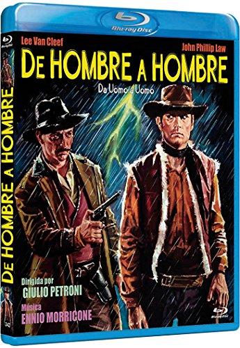 De hombre a Hombre BD [Edizione: Spagna]