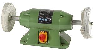 Poliermaschine Poliermaschinen PMS200  230 V Gewerbeausführung  BaumarktKundenbewertungen