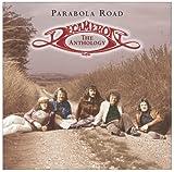 Parabola Road: The Anthology