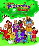 - The Beginner's Bible: Timeless Children's Stories