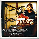 Showman's Daughterby Anne Kirkpatrick