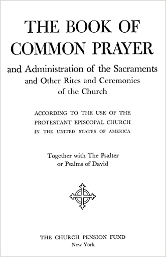 Book of Common Prayer (1928)