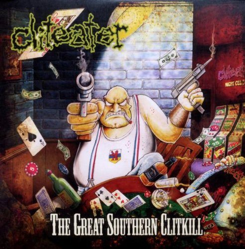 The Great Southern Clitkill