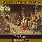 The Report Hörbuch von Dhruv Garg Gesprochen von: John Hawkes