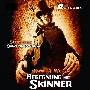 Begegnung mit Skinner Hörbuch