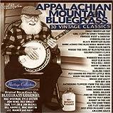 Appalachian Mountain Bluegrass