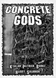img - for Concrete Gods book / textbook / text book