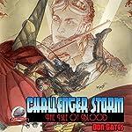 Isle of Blood: Challenger Storm, Volume 1 | Don Gates