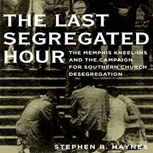 The Last Segregated Hour Audiobook