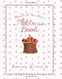 Heart of the Home Address Book (0316102873) by Branch, Susan