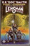 """First Lensman (0425090531) by E.E. """"Doc"""" Smith"""