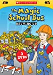 Magic School Bus, The: Revving Up