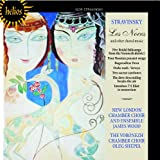 Les Noces & Other Choral Music