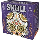 Skull (Color: Multi, Tamaño: Standard)