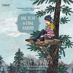 One Year in Coal Harbor Audiobook