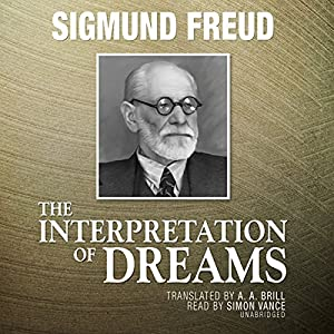 The Interpretation of Dreams Hörbuch