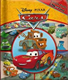 Disney Pixar Cars (Little First Look and Find)