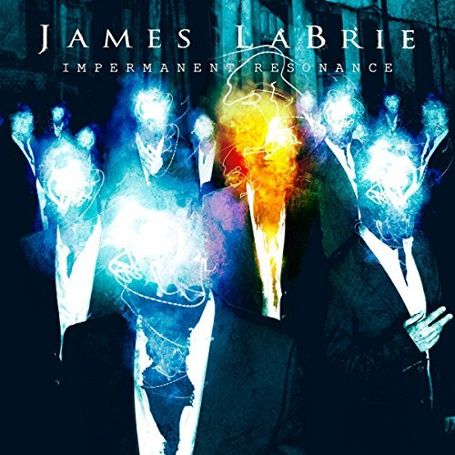 Impermanent Resonance by James Labrie (2013-08-03)