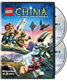 LEGO: Legends of Chima Season 1 Part 2 (DVD)