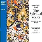 Spiritual Verses | Jalaloddin Rumi
