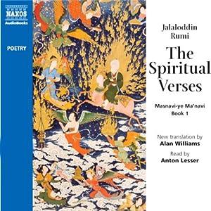 Spiritual Verses Audiobook
