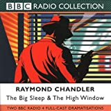 """The Big Sleep: Two Radio 4 Full-cast Dramatisations (BBC Radio Collection)"