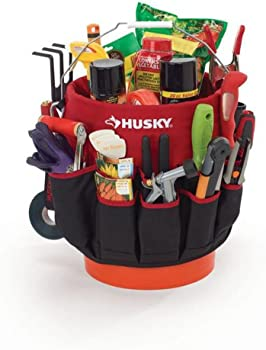 Husky 82079N14 Bucket Jockey