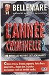 L'Ann�e criminelle. 2