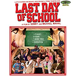 Last Day Of School [Blu-ray]