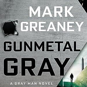 Gunmetal Gray Audiobook