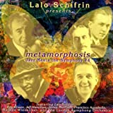 echange, troc Lalo Schifrin - Metamorphosis : Jazz Meets The Symphony N°4