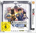 Professor Layton vs. Phoenix Wright:...