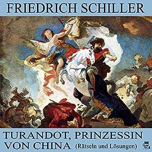 Turandot, Prinzessin von China Hörbuch