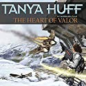 The Heart of Valor: A Confederation Novel (       UNABRIDGED) by Tanya Huff Narrated by Marguerite Gavin